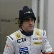 alonso GP Brazil
